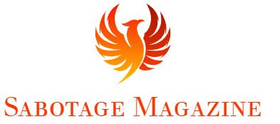 Sabotage Magazine -